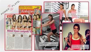 Kiskegyed magazine - Hungary - Sept 2014